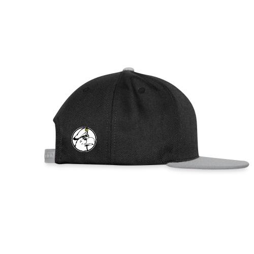 Snapback Kreuz - Snapback Cap