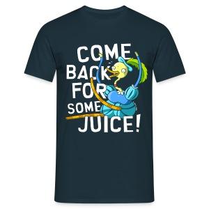 Choose Goose - Männer T-Shirt