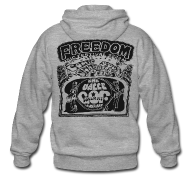 Hoodies & Sweatshirts ~ Men's Premium Hooded Jacket ~ Simon's Hoodie with zipper (Male)