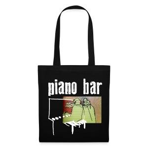 pianobar - Stoffbeutel