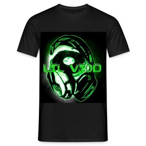 lil-Vido - Bewegungstherapie - Männer T-Shirt