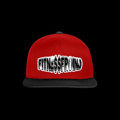 Fitne$$froind Snapback - Snapback Cap