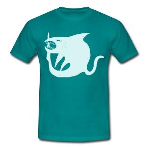 Haihund - Männer T-Shirt