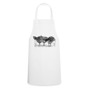 am Buffet - Cooking Apron