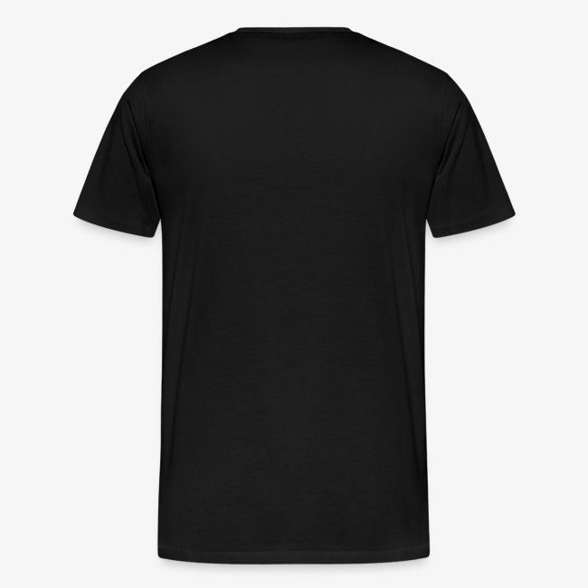Shirt Men schwarz