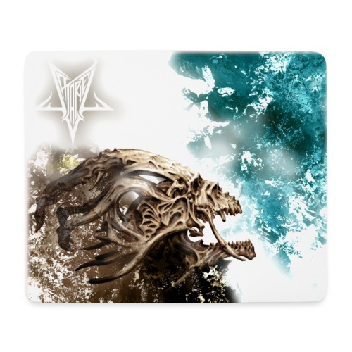 Hydra Mousemat - Mouse Pad (horizontal)