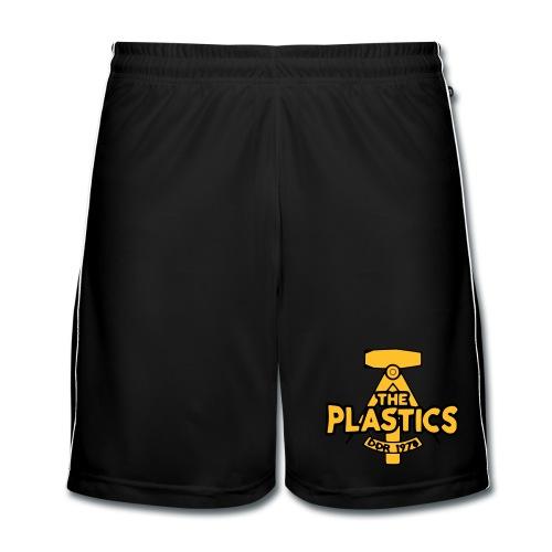 The Football Shorts - Miesten jalkapalloshortsit
