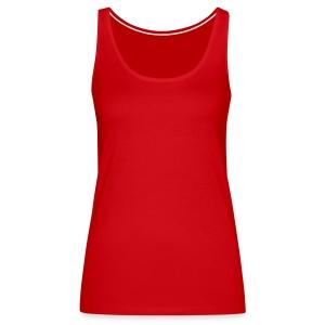 Lady's Tank  - Vrouwen Premium tank top