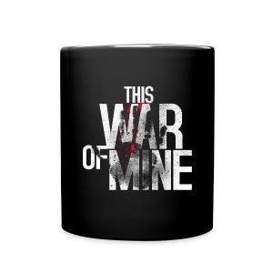 This War of Mine - Mug - Full Colour Mug