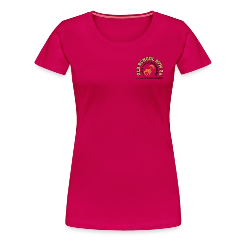 Premium T-shirt - Frauen Premium T-Shirt