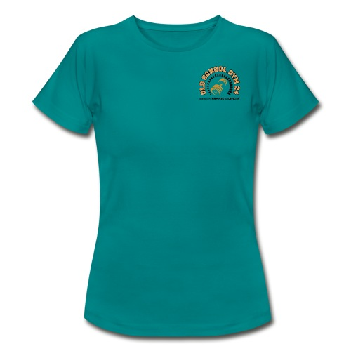 T-Shirt B&C - Frauen T-Shirt