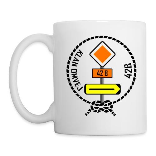 Klan Omvej 42B - Mug - Mug