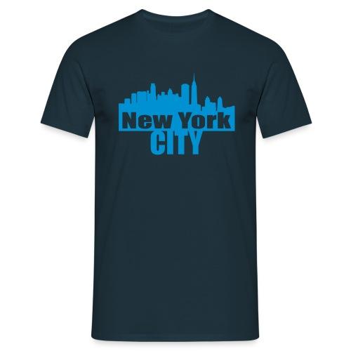 New York City - Männer T-Shirt