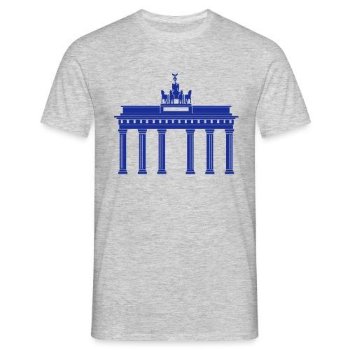 Brandenburger Tor - Männer T-Shirt