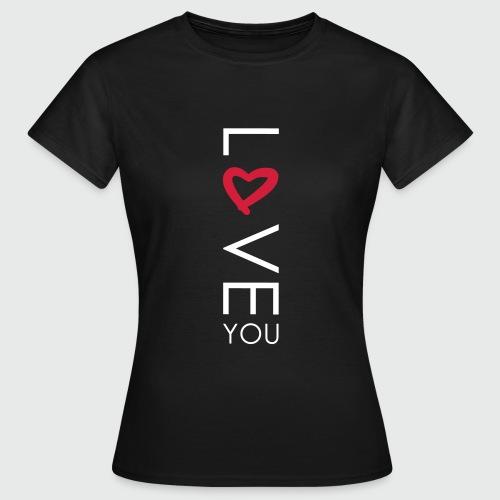 T-shirt Donna - Maglietta da donna