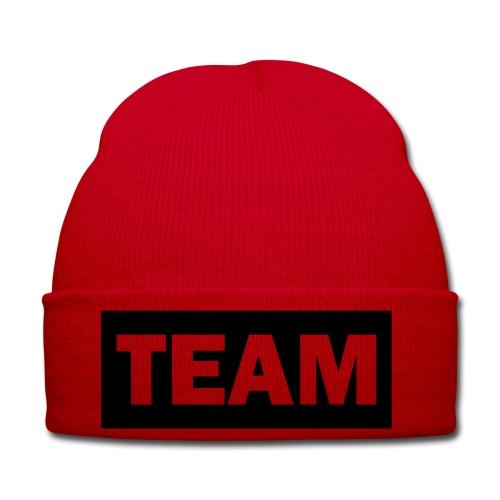 bonnet team - Bonnet d'hiver