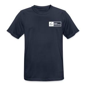 NKBV Breathable shirt (Men) - Men's Breathable T-Shirt