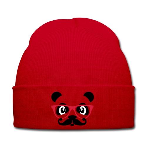 bonnet panda - Bonnet d'hiver