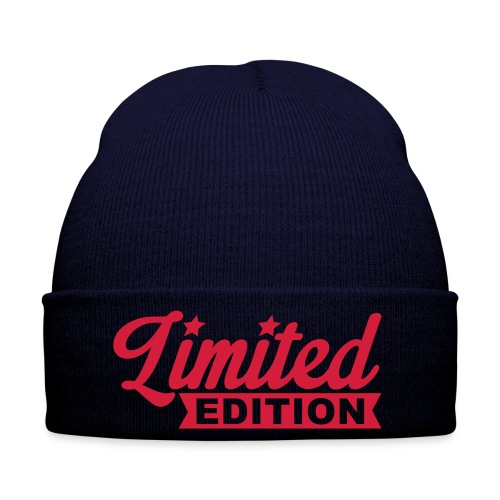 bonnet edition limited - Bonnet d'hiver