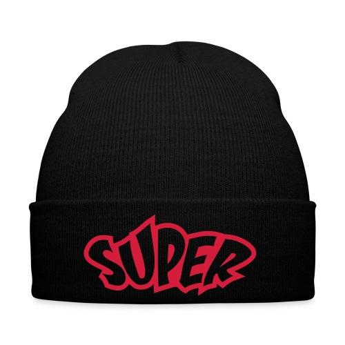 bonnet super - Bonnet d'hiver
