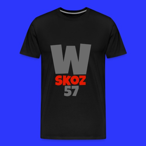 TEE SHIRT WATISKOZ  - T-shirt Premium Homme