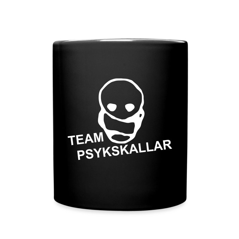 Team Psykskallar Mug - Full Colour Mug