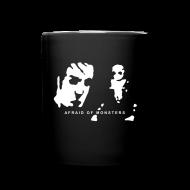 Mugs & Drinkware ~ Full Colour Mug ~ Afraid of Monsters Mug