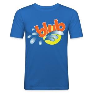 Blub - slim fit T-shirt