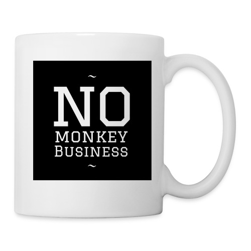 MonkeyCup - Tasse