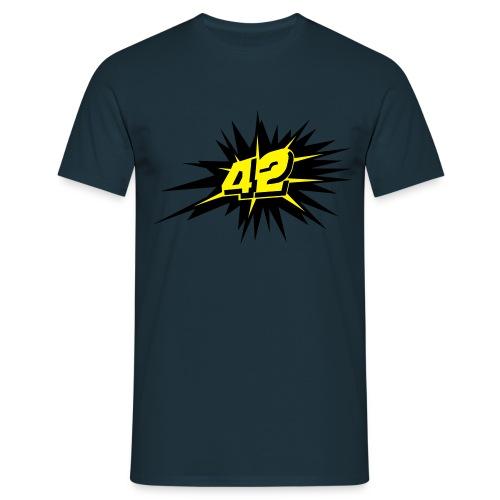 42 - T-shirt Homme