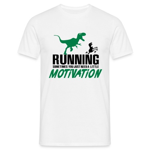 Running - T-shirt Homme