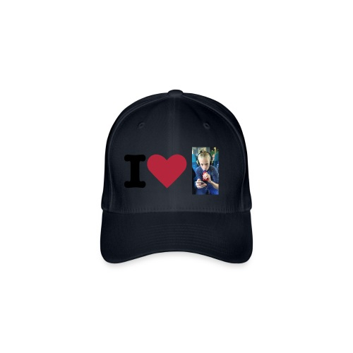 Tom Is love - Flexfit Baseball Cap