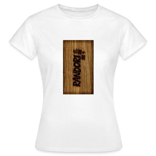 Frauenshirt - Frauen T-Shirt