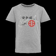 Tee shirts ~ T-shirt Premium Enfant ~ Numéro de l'article 105074935