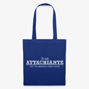 Sac Attachiante - Tote Bag