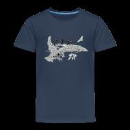 Tee shirts ~ T-shirt Premium Enfant ~ Numéro de l'article 105075812