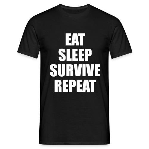 E.S.S.R Shirt - Männer T-Shirt