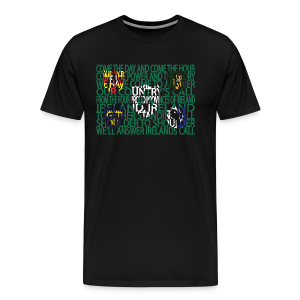 Ireland's Call - Men's Premium T-Shirt