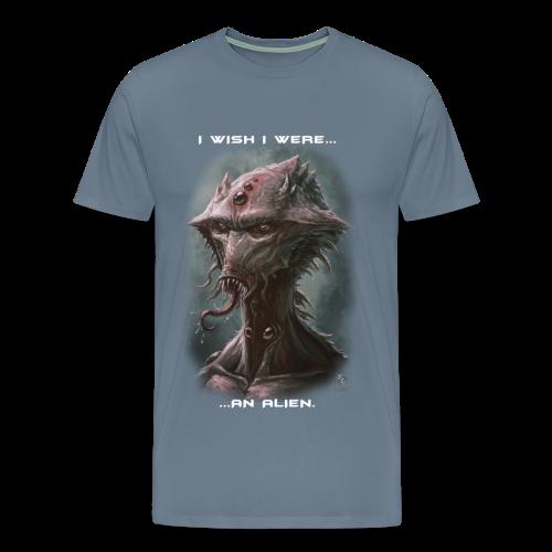 T-shirt Human Spleen homme - T-shirt Premium Homme