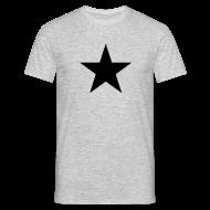 T-Shirts ~ Männer T-Shirt ~ Artikelnummer 105888083