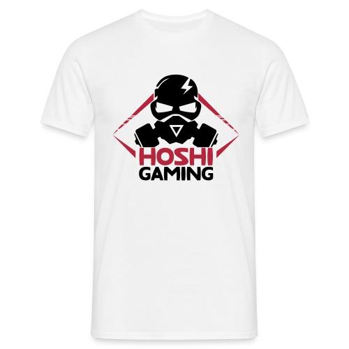 T-shirt homme classique blanc - T-shirt Homme
