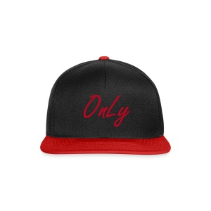 OnLy Casquette  - Casquette snapback