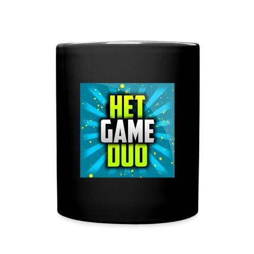 HetGameDuo mok - Full Colour Mug
