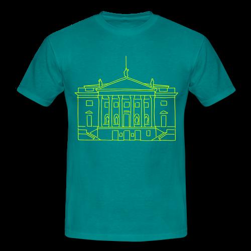 Lindenoper Berlin - Männer T-Shirt