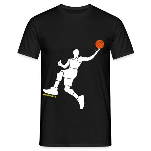 Slam Dunk maglia Special - Maglietta da uomo