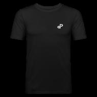 Tee shirts ~ Tee shirt près du corps Homme ~ Numéro de l'article 105094167