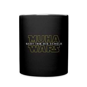 The Force Cup - Tasse einfarbig