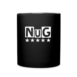 NuG MuG - Full Colour Mug