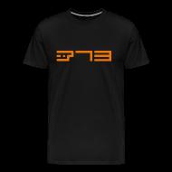 T-Shirts ~ Männer Premium T-Shirt ~ Artikelnummer 105098274