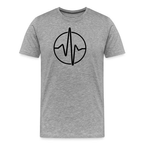 Baumwollshirt mk2  - Männer Premium T-Shirt